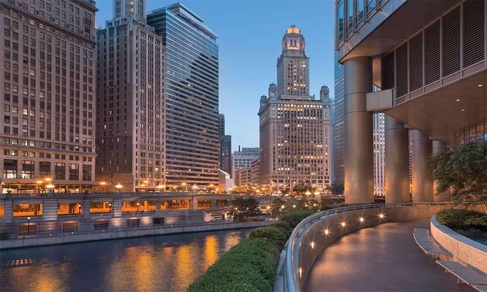Royal Sonesta Chicago Riverfront.3