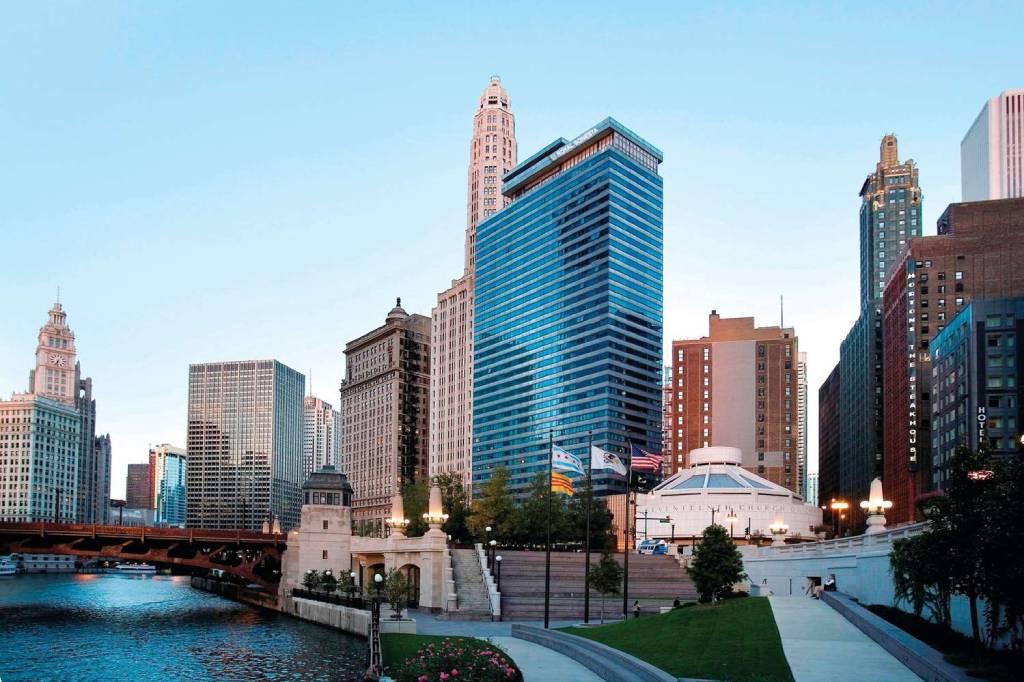 Royal Sonesta Chicago Riverfront.5