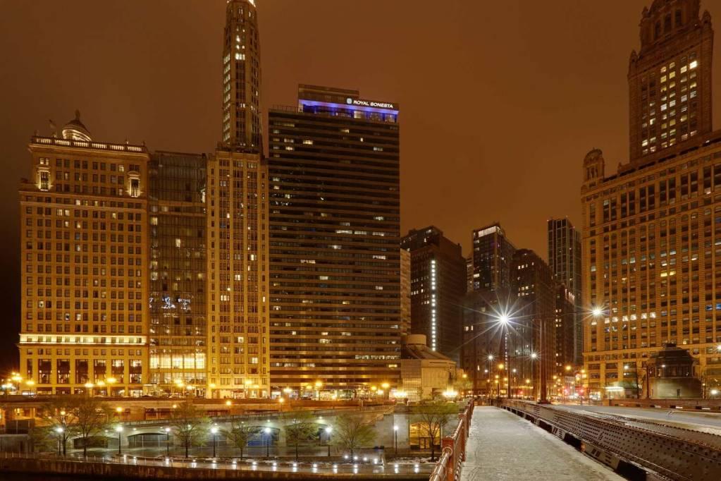Royal Sonesta Chicago Riverfront.6